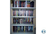 PC Game Collection More thn 100Games 2016 Per Disk 40tk
