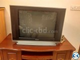 Philips 29 CRT Slim Ready for Sale...