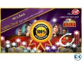 Teen Patti Gold Chips Money sell