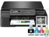 Brother DCP T300 Heavy Duty Printer
