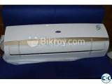 ORIGINAL CARRIER 1 TON AC A-12000 BTU Thailand