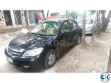Honda Civic urgent sale
