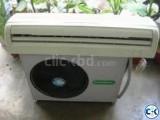 Original Fujitsu O General AC 1 TON 12000 SPLIT TYPE -