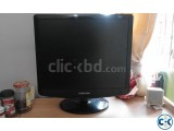 Samsung 19 Inch Square LCD Monitor