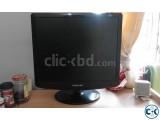 Samsung 19 Inch Square LCD Monitor
