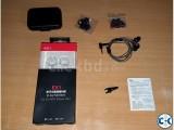 Fiio EX1 Headphone DUNU TITAN 1