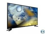40 inch SAMSUNG 4K UHD TV JU6000