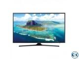 55'' SAMSUNG JS7200 4K USD SMART LED TV.