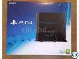 Sony PS4 Console Price Lowest in Bangladesh