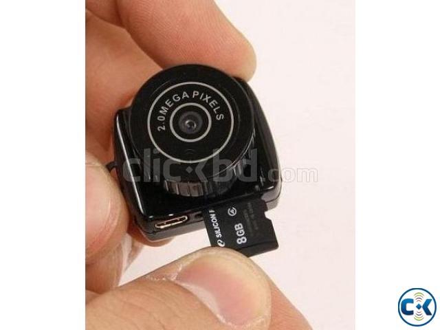 Mini Spy Camera Price Bd Clickbd