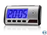 Multi-Function Mini Clock