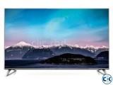 55'' PANASONIC CX700 4K IPS PANEL 3D LED INTERNET TV