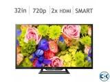 SONY BRAVIA KLV-32R502C Television LED Smart TV