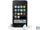 Apple iPod touch 3rd Generation Black 32GB