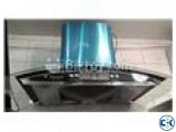 New Indesit Kitchen HOOD 36