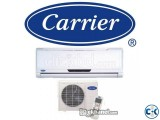 Carrier 18000BTU 1.5 Ton Split Type AC