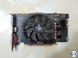 XFX Raedon HD 6770 PCI-e