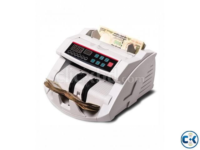 Counting Machine with Fake Note Detection New  | ClickBD large image 2