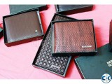 Original MONTBLANC wallet from ITALY