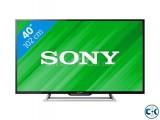 SONY BRAVIA KLV-48R550C Television LED Smart TV