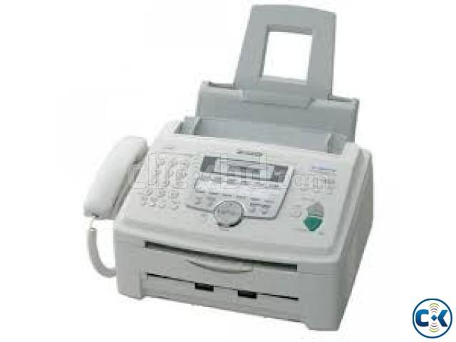 compact fax machine
