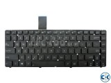 New black US keyboard fit ASUS X450L