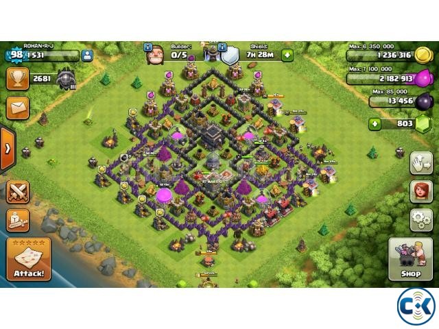 th 9 | ClickBD large image 0