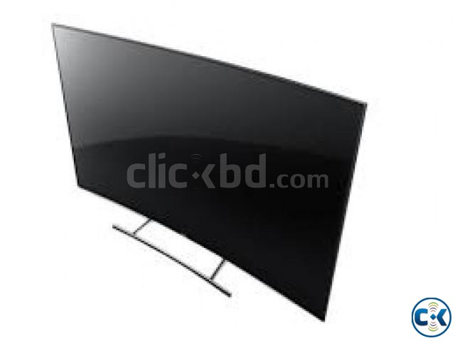 55 SONY BRAVIA S8500C 4K 3D INTERNET LED TV. | ClickBD large image 1