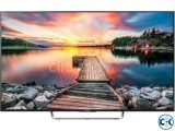 40'' SONY BRAVAI W700C FULL HD LED INTERNET TV.