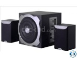 F D A520 2.1Channel Multimedia Speakers