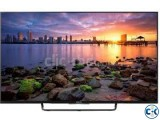 65 SONY BRAVIA W8500C 3D FULL HD LED INTERNET TV.