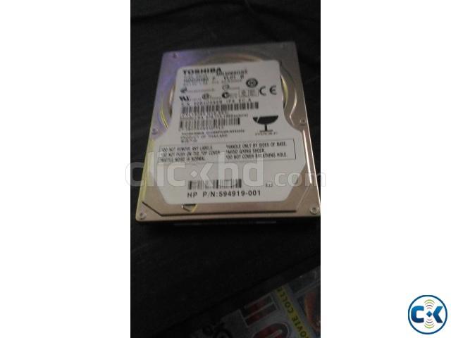 500 GB hard disk | ClickBD large image 0
