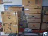 O GENERAL AC  3 TON AGS 36 AET SPLIT TYPE  JAPAN