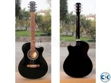 AXE Acoustic Guitar (New).
