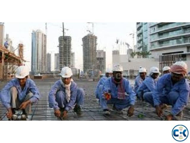 job in qatar   ClickBD