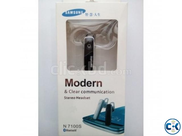 EXCLUSIVE BLUETOOTH HEADPHONE FOR ALL MOBILE  ClickBD