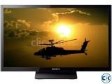 24'' SONY BRAVIA P412C HD READY LED TV.