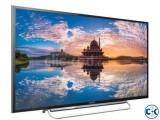 32'' SONY BRAVIA W700C FULL HD LED INTERNET TV.