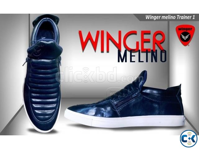 Winger Melino Trainer Shoe 1 | ClickBD large image 0