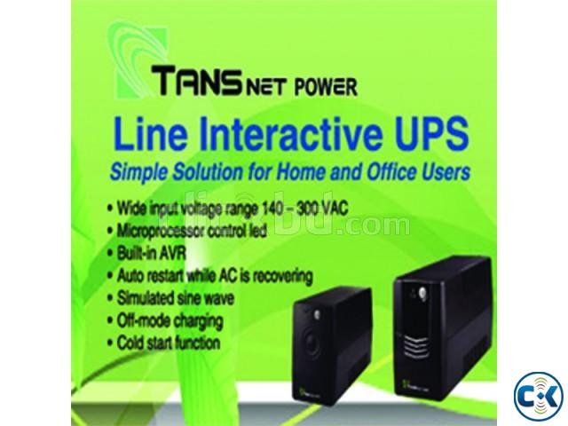 UPS 650 VA 850 VA 1200 VA | ClickBD large image 0