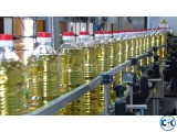 100 Compression Refined Corn Oil