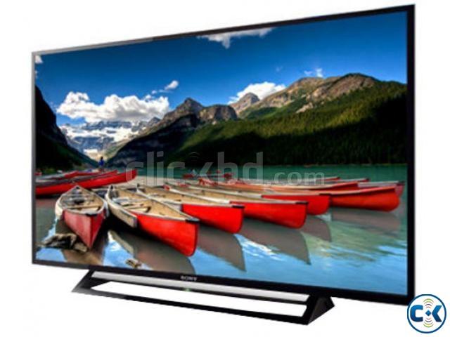 SONY BRAVIA 40R352C Best LED USB SMART TV | ClickBD large image 1