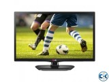 20'' LG  MT45A HD READY LED TV. @ 01960403393