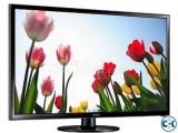24''H4053 Samsung HD Ready LED TV