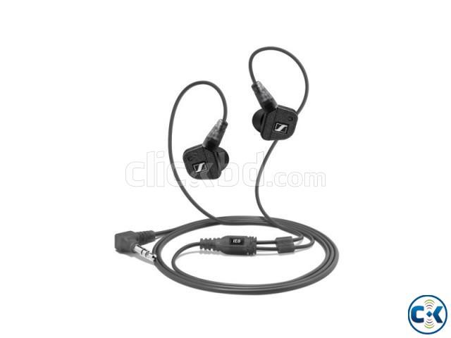 Original Sennheiser IE8 Premium Headphones