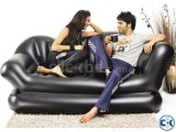 5 In 1 Inflatable Luxury Multifunction Folding Sofa Bed