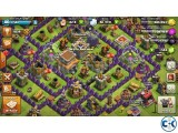 Clash of clans id