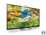 SONY 55 inch X8504A BRAVIA 4K 3D TV