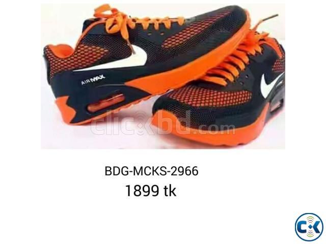 Nike keds mcks-2966 | ClickBD large image 0