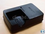 sony cybershot charger